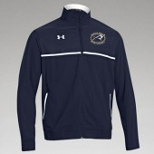 Sioux Falls Sled Hockey 07 UA Woven Jacket
