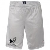 Omaha Westside Track & Field 07 Champion Mesh Shorts with Pockets