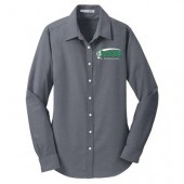 Riverside Roadrunners 07 Port Authority Women's Oxford Shirt