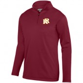 Roosevelt Volleyball 2017 07 Augusta Wicking Fleece Pullover