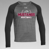 Morningside Softball 2018 07 UA Novelty Locker Long Sleeve