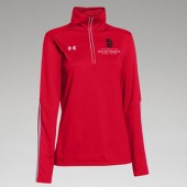 USD Law Fall 2017 07 Women's Under Armour Qualifier ¼ Zip