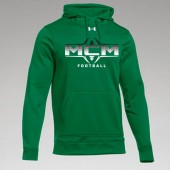 MCM Football 2016 07 UA Performance Hoody