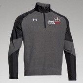Royal Family Kids of NW IA 07 Mens UA Perf. Fleece ¼ Zip