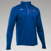 EMBE 07 UA Men's Qualifier ¼ Zip