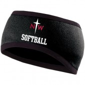 Northwestern Softball 2016 Player Gear 07 Holloway Ladies Artillery Headband
