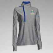 SDSU Ag Education 07 Ladies Under Armour Hotshot ½ Zip