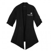 Brookings Health System 07 Ladies Port Authority Cardigan