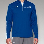 Garretson Staff 07 UA Fleece ¼ Zip