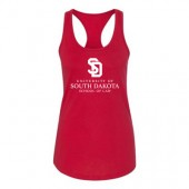USD Law School 2016_2 07 Ladies Racerback Tank