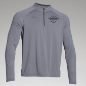 SD North Stars Basketball 07 Under Armour Mens and Ladies Stripe Tech ¼ Zip