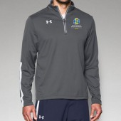 SDSU Flying Jacks Aviation Club 07 Mens and Ladies Under Armour Qualifier ¼ Zip