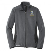 SDSU Natural Resource Management Fall 2016 07 Mens and Ladies Eddie Bauer Stretch Fleece Full Zip