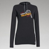 SCHS Volleyball 08 UA Ladies Stadium Hoody