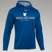 Redfield All School Reunion 08 UA Double Threat AF Hoody