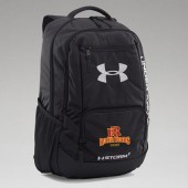 Sioux Falls Roosevelt Golf 2017 08 UA Hustle Team Backpack II