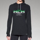 MCM Football 2016 08 UA Ladies Stadium Hoody
