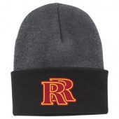 Roosevelt Softball 2017 Fan 08 Port & Company Knit Cap