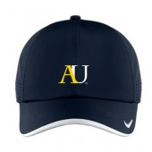 Augustana Softball 2017 Fans 08 Nike Dri-Fit Swoosh Perforated Cap