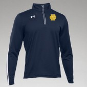 Bishop Heelan Basketball 2017 08 Men's and Women's UA Qualifier ¼ Zip