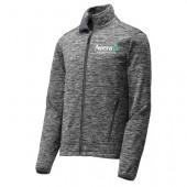 Avera Pharmacy Fall 2017 08 Sport-Tek® PosiCharge® Electric Heather Soft Shell Jacket