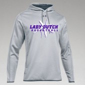 MOC-Floyd Valley Girls Basketball 2017 08 UA Double Threat Hoodie