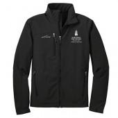 SDSU College of Engineering Fall 2017 08 Men's Eddie Bauer® Soft Shell Jacket