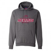 Morningside College Softball 2016 08 Champion Hooded Sweatshirt