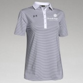 Brookings Health System 08 Mens or Ladies Under Armour Clubhouse Polo