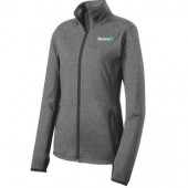 Avera Parkston 08 Mens and Ladies Sport Tek Full Zip