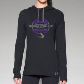 USF Softball 2016 08 UA Ladies Stadium Hoody