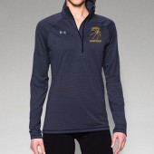 SVHS Girls Basketball 2016 08 Mens and Ladies Under Armour Stripe Tech ¼ Zip