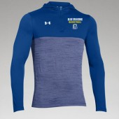 Garretson Basketball 2016 08 Under Armour Tech ¼ Zip Hoody