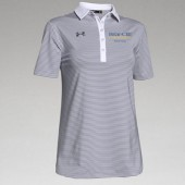 Briar Cliff University Physical Therapy 08 UA Womens Clubhouse Polo