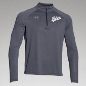Volga Baseball 2017 09 Mens and Ladies Under Armour Stripe Tech ¼ Zip