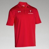 NWC Volleyball 2017 Fan Gear 09 UA Victor Polo