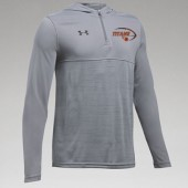 Sioux Center Titans Youth Football 2017 09 UA Tech ¼ Zip Hoody