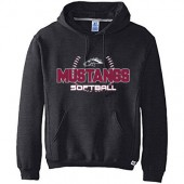 Morningside Softball 2018 09 Russell Dri Power Hooded Sweatshirt