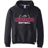 Morningside Softball 2018 09 Russell Dri Power Hooded Sweatshirt