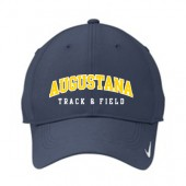 Augustana Cross Country and Track & Field 2017 09 Nike Golf Swoosh Cap