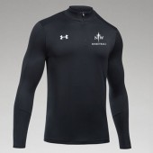 Northwestern Mens Basketball 2017 Fan Webstore 09 UA Locker ¼ Zip