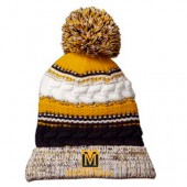 Mount Marty Men's Basketball 2017 Fan Webstore 09 Sport Tek Pom Beanie