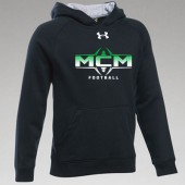MCM Football 2016 09 UA Youth Cotton Hoody