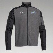 SDSU The PRIDE 2016 09 Mens and Ladies Under Armour Fleece Full Zip