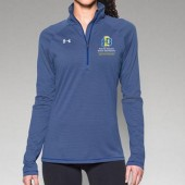 SDSU Ag Education 09 Mens and Ladies Under Armour Stripe Tech ¼ Zip