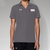 Valley Machining Company 09 UA Women's Performance Polo