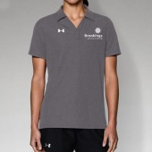 Brookings Health System 09 Ladies Under Armour Performance Polo