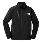 Garretson Staff 09 Soft Shell Jacket