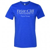 Briar Cliff University Physical Therapy 09 Bella Canvas T-Shirt