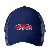 Dakota Drifters 2016 09 Port Authority 2 Color Mesh Back Cap